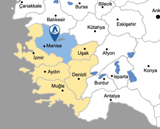 Manisa TMGD
